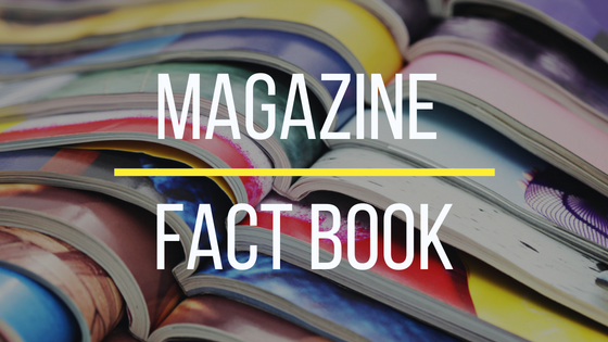 magazine fact book