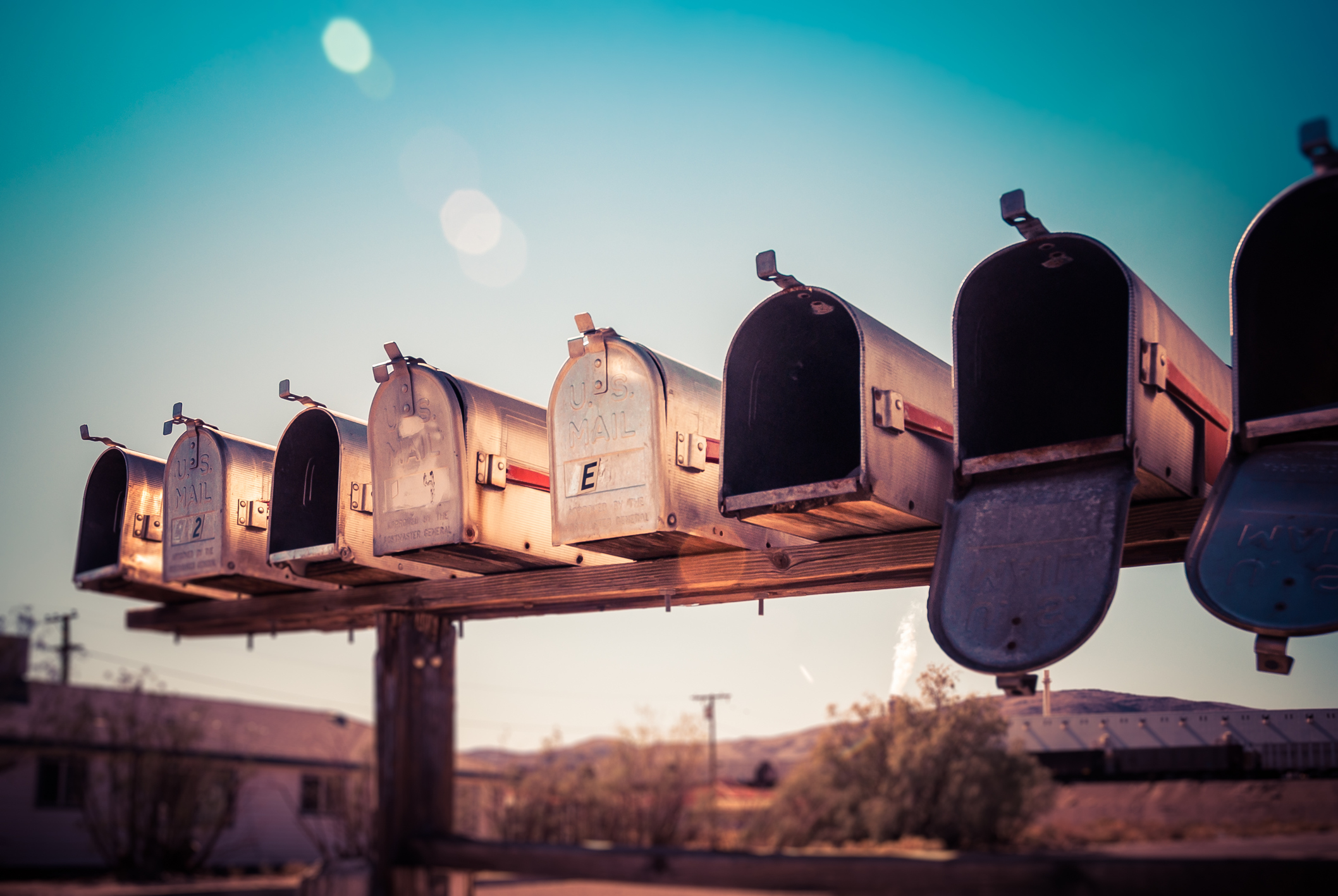 junk mail vs direct mail