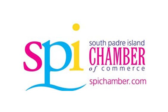 South Padre Chamber of Commerce Logo
