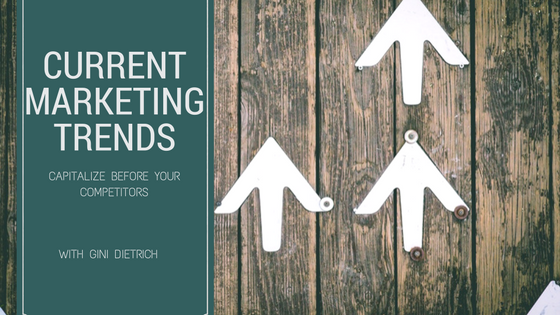 current-marketing-trends