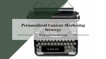 Personalized content marketing shweiki media