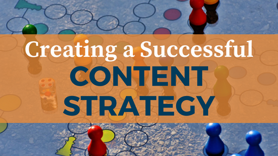how to create content strategy